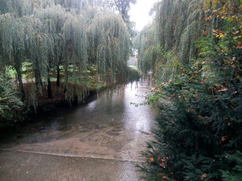 Englischer Garten,Munich